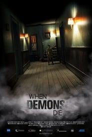 When Demons Die