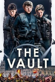 The Vault TV shows