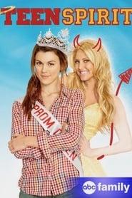 Teen Spirit (2011) Movie poster on cokeandpopcorn
