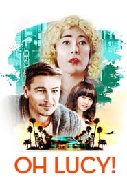 View Oh Lucy! (2018) Movie poster on Ganool