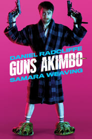View Guns Akimbo (2020) Movie poster on SoapGate