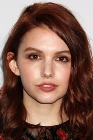 Hannah Murray Charlie Says