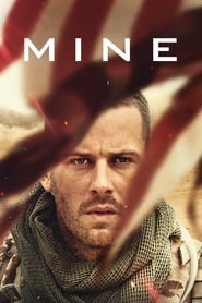 Poster Movie Mine 2016