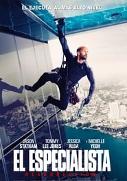 Poster Movie Mechanic: Resurrection 2016