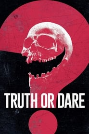 View Truth or Dare (2018) Movie poster on Ganool123