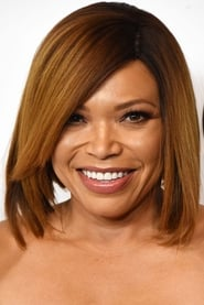 Tisha Campbell-Martin The Simone Biles Story: Courage to Soar