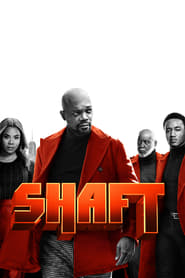 Shaft TV shows