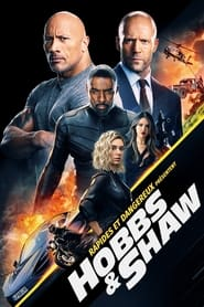 Fast & Furious : Hobbs & Shaw FULL MOVIE