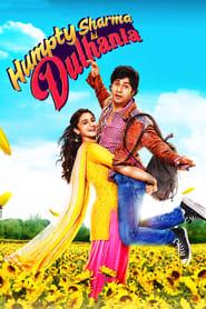 View Humpty Sharma Ki Dulhania (2014) Movie poster on cokeandpopcorn