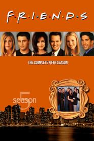 Watch Friends Season 5 Episode 7 | - Full Episode | Cartoon HD