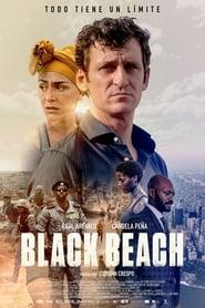 Black Beach