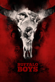 Buffalo Boys (2018) Movie poster on Ganool