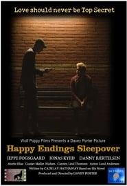 Happy Endings Sleepover (2019)