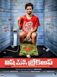 View Wish You Happy Breakup () Movie poster on INDOXX1