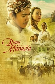 View Bumi Manusia (2019) Movie poster on SoapGate