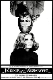View Minnie and Moskowitz (1971) Movie poster on 123movies