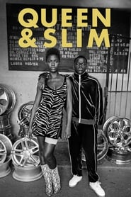 View Queen & Slim (2019) Movie poster on 123movies