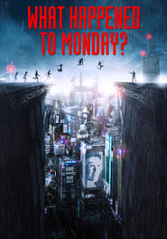 Bajar What Happened to Monday Latino por MEGA.