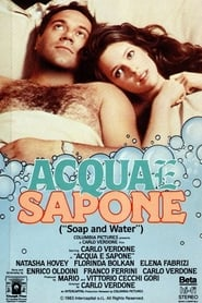 View Soap and Water (1983) Movie poster on SoapGate