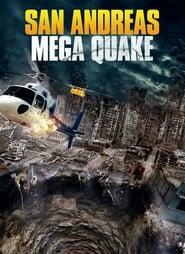 View San Andreas Mega Quake (2019) Movie poster on Ganool