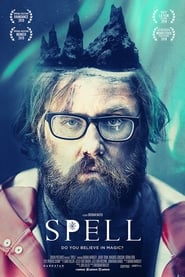 Spell (2018) Movie poster on 123movies