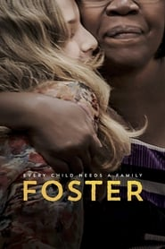 View Foster (2018) Movie poster on Ganool