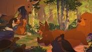 Frère des ours wallpaper