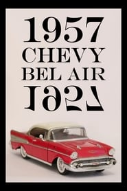 1957 Chevy Bel Air series tv