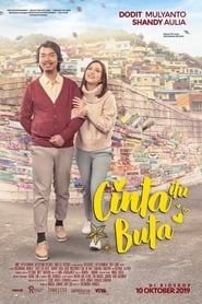 View Love is Blind (2019) aka Cinta Itu Buta (2019) Movie poster on 123movies