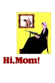 View Hi, Mom! (1970) Movie poster on Ganool