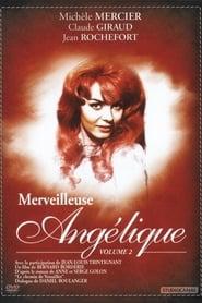 Angélique 2 - Merveilleuse Angélique film complet