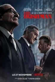 The Irishman series tv