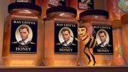 Bee Movie : Drôle d'abeille wallpaper