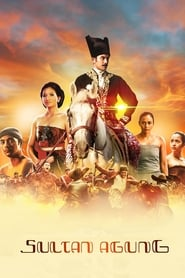 View Sultan Agung (2018) Movie poster on Ganool