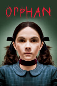 View Orphan (2009) Movie poster on Ganool123