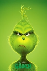 View The Grinch (2018) Movie poster on Ganool