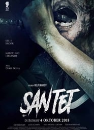 View Santet (2018) Movie poster on Ganool