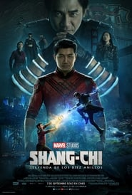 VER Shang-Chi y la leyenda de los Diez Anillos Online Gratis HD