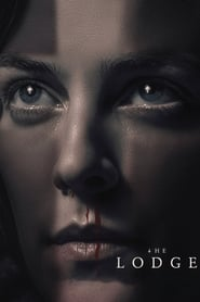 View The Lodge (2019) Movie poster on 123movies
