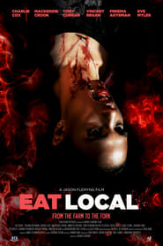 Poster Movie Eat Local 2017