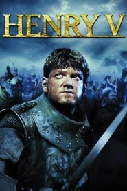 View Henry V (1989) Movie poster on INDOXX1