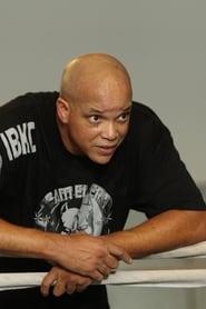 Virgil Hunter Team Khan