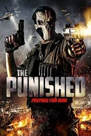 View The Punished (2018) Movie poster on 123movies
