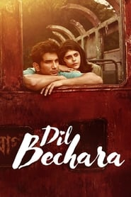View Dil Bechara (2020) Movie poster on 123movies