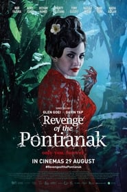 View Revenge of the Pontianak (2019) Movie poster on 123movies