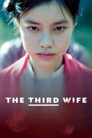View The Third Wife (2019) Movie poster on 123movies