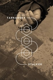 View Stalker (1979) Movie poster on Ganool