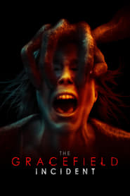 View The Gracefield Incident (2017) Movie poster on Ganool