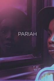 View Pariah (2011) Movie poster on Ganool123