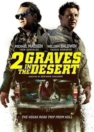 View 2 Graves in the Desert (2020) Movie poster on Fmovies